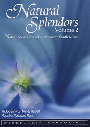 Rent Natural Splendors: Vol.2 Online DVD Rental