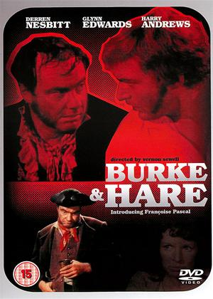 Rent Burke and Hare (aka Horrors of Burke and Hare / The Bodysnatchers) Online DVD Rental