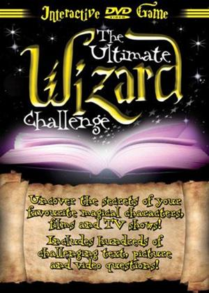 The Ultimate Wizard Challenge Online DVD Rental