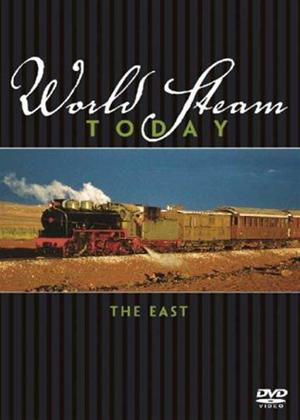 World Steam Today: The East Online DVD Rental
