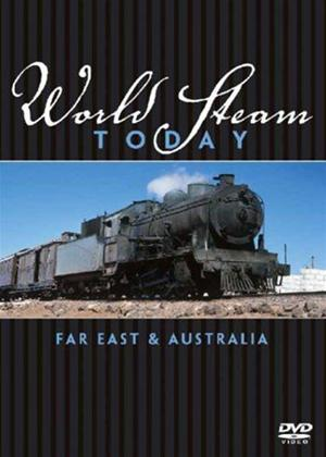 World Steam Today: The Far East and Australia Online DVD Rental