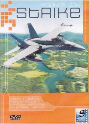 Fighter Jet Strike Online DVD Rental
