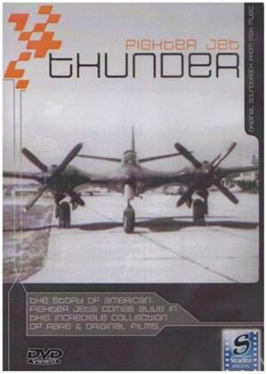 Fighter Jet Thunder Online DVD Rental