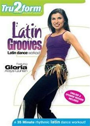 Rent Tru 2 Form: Latin Grooves Online DVD Rental
