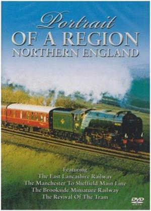 Portrait of a Region: The Railways of Northern England Online DVD Rental
