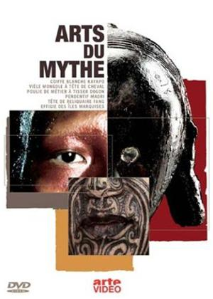 Rent The Art of Myths Online DVD Rental