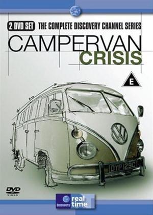V.W. Camper Van Crisis Online DVD Rental