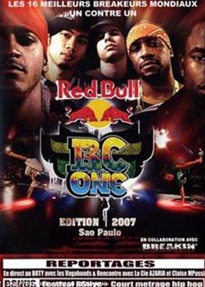 Red bull BC ONE Online DVD Rental