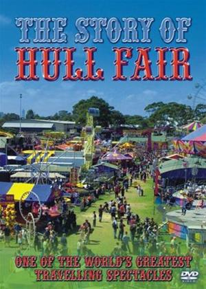 Rent The Story of Hull Fair Online DVD Rental