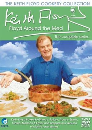 Rent Keith Floyd: Floyd Around the Med Online DVD Rental
