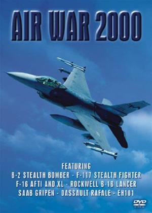 Air War 2000 Online DVD Rental