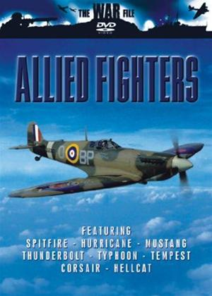 Allied Fighters Online DVD Rental