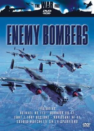 Enemy Bombers Online DVD Rental