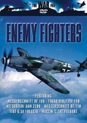 Enemy Fighters Online DVD Rental