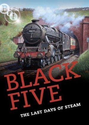 Rent Black Five Online DVD Rental