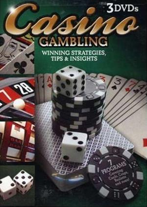 Casino Gambling Online DVD Rental