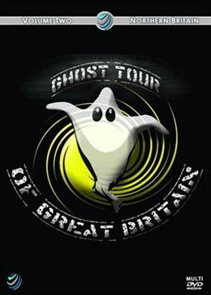 Rent Ghost Tour of Great Britain: Vol.2 Online DVD Rental