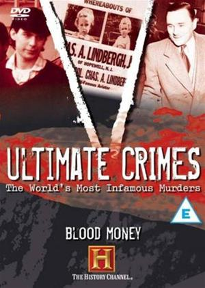 Ultimate Crimes: Blood Money Online DVD Rental