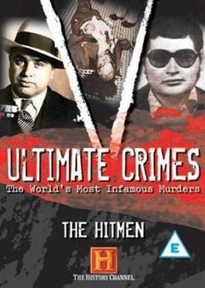 Ultimate Crimes: The Hitmen Online DVD Rental