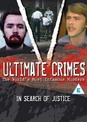 Ultimate Crimes: In Search of Justice Online DVD Rental