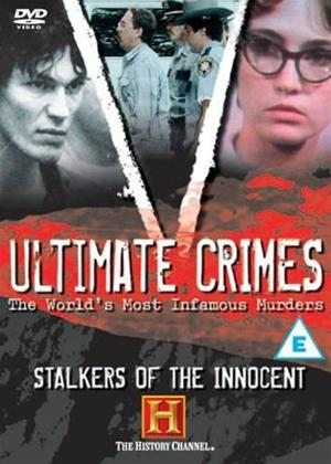 Ultimate Crimes: Stalkers of the Innocent Online DVD Rental