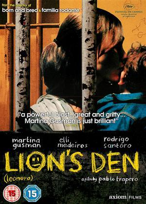Rent Lion's Den (aka Leonera) Online DVD Rental