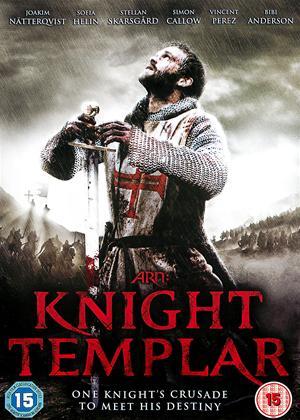 Arn: Knight Templar Online DVD Rental