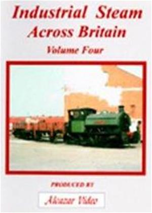 Rent Industrial Steam Across Britain: Vol.4 Online DVD Rental