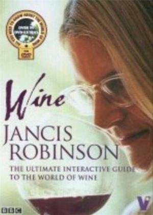 Rent Jancis Robinson: Wine! Online DVD Rental