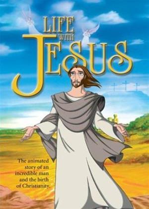 Rent Life with Jesus Online DVD Rental