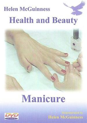 Rent Health and Beauty: Manicure Online DVD Rental