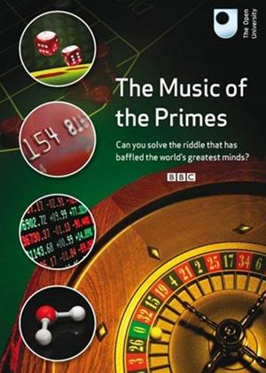 Music of the Primes Online DVD Rental