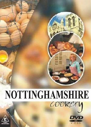Nottinghamshire Cookery Online DVD Rental