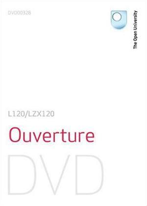 Ouverture Online DVD Rental