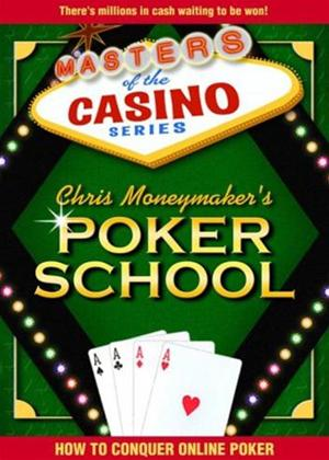 Rent Poker School: How to Conquer Poker Online Online DVD Rental