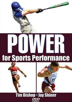 Rent Power for Sports Performance Online DVD Rental