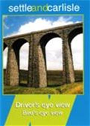 Rent Settle and Carlisle: Driver's Eye View: Bird's Eye View Online DVD Rental
