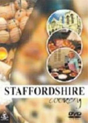Staffordshire Cookery Online DVD Rental