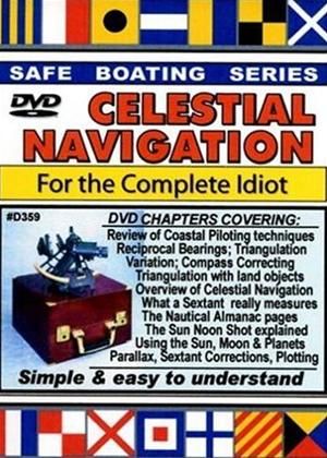 Rent Celestial Navigation for the Complete Idiot Online DVD Rental
