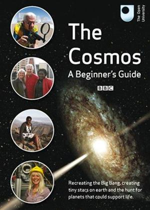 Rent The Cosmos: A Beginner's Guide Online DVD Rental