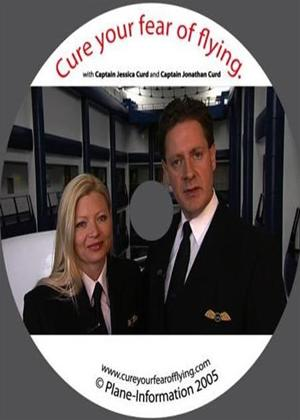 Rent Cure Your Fear of Flying Online DVD Rental