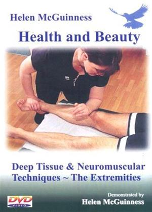Deep Tissue and Neuromuscular Techniques: The Extremities Online DVD Rental