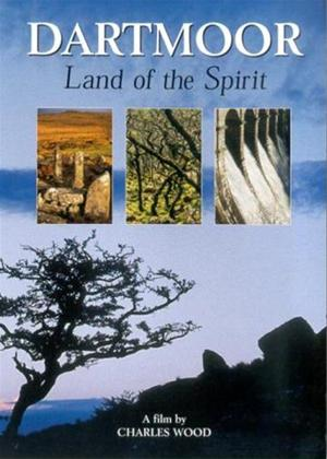 Dartmoor: Land of the Spirit Online DVD Rental