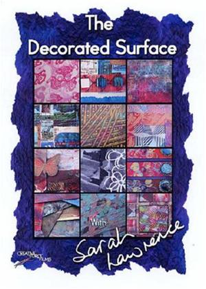 Rent The Decorated Surface Online DVD Rental
