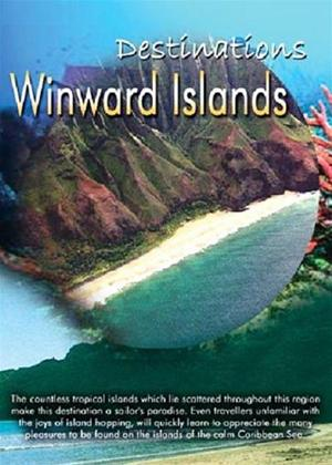 Rent Destinations Winward Islands Online DVD Rental
