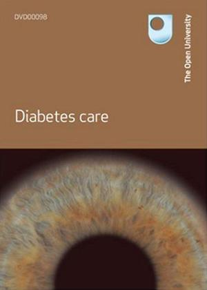 Rent Diabetes Care Online DVD Rental