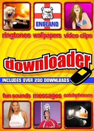 Downloader Online DVD Rental