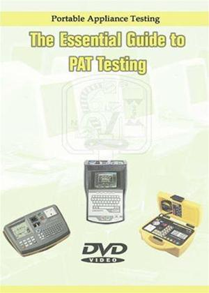 Rent The Essential Guide to Pat Testing Online DVD Rental