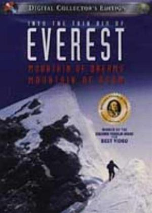Rent Everest: Mountain of Dreams Online DVD Rental