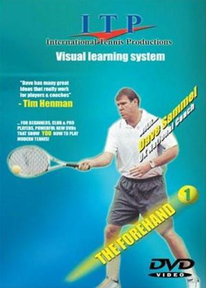 Rent The Forehand Online DVD Rental